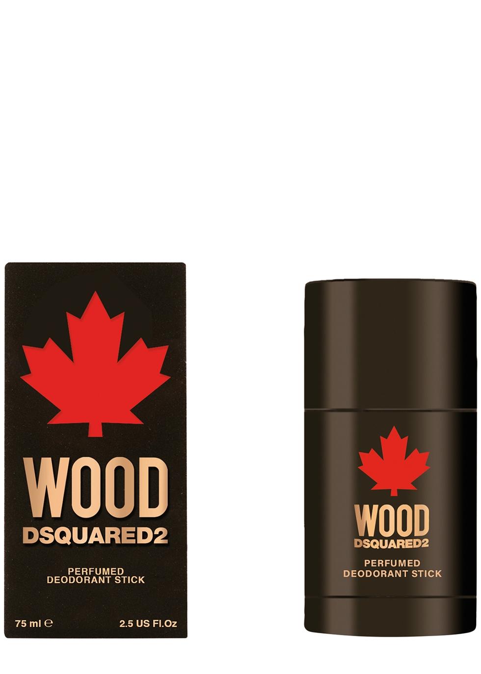 Wood Pour Homme Deodorant Stick 75ml - Dsquared2