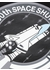 Space shuttle t - Alpha Industries