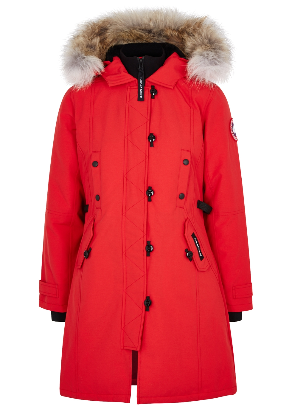 d4adb2606be Designer Coats - Women s Winter Coats - Harvey Nichols