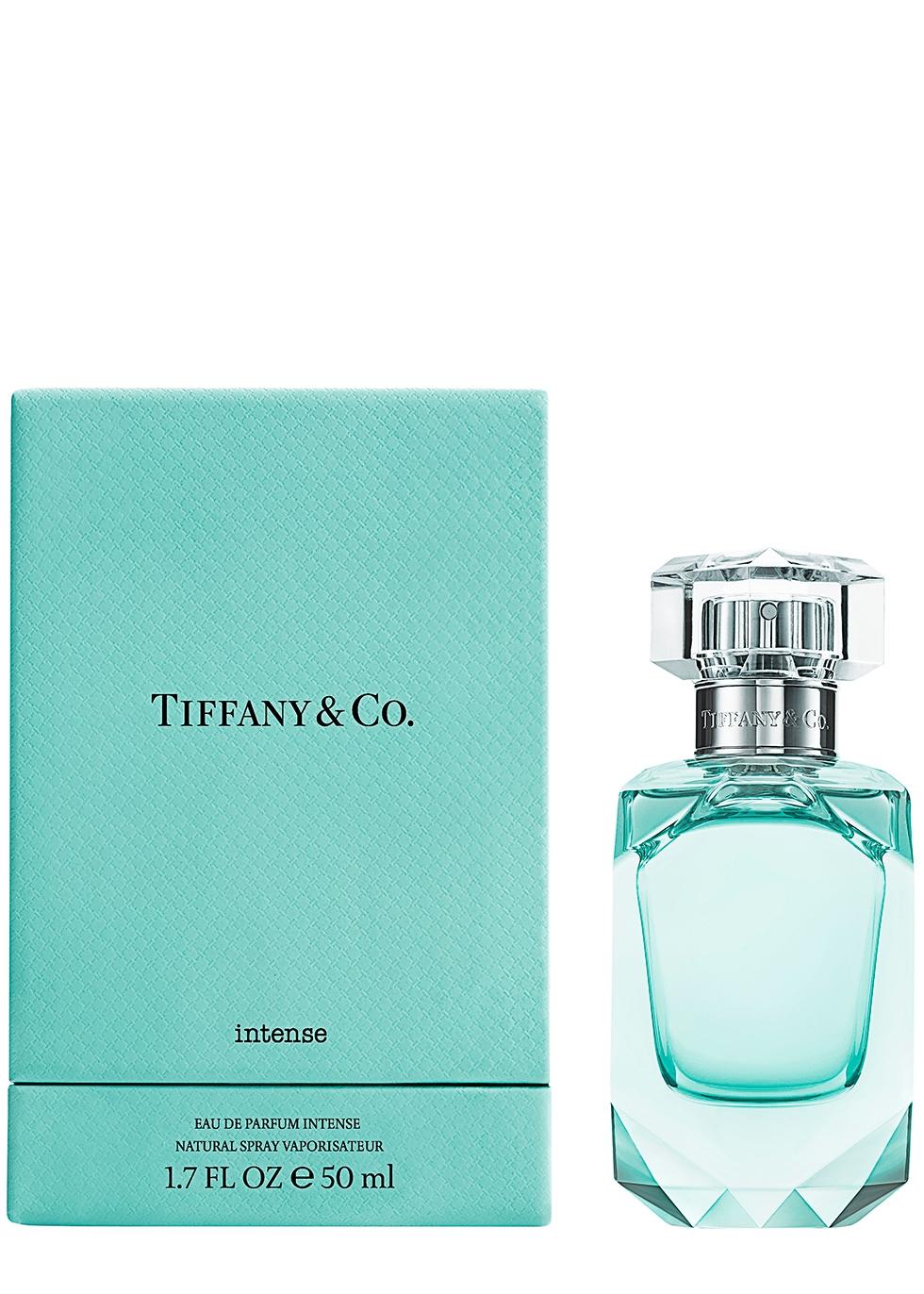 Tiffany Intense Eau De Parfum 50ml - TIFFANY