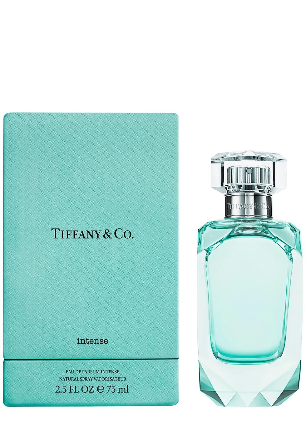 Tiffany Intense Eau De Parfum 75ml - TIFFANY