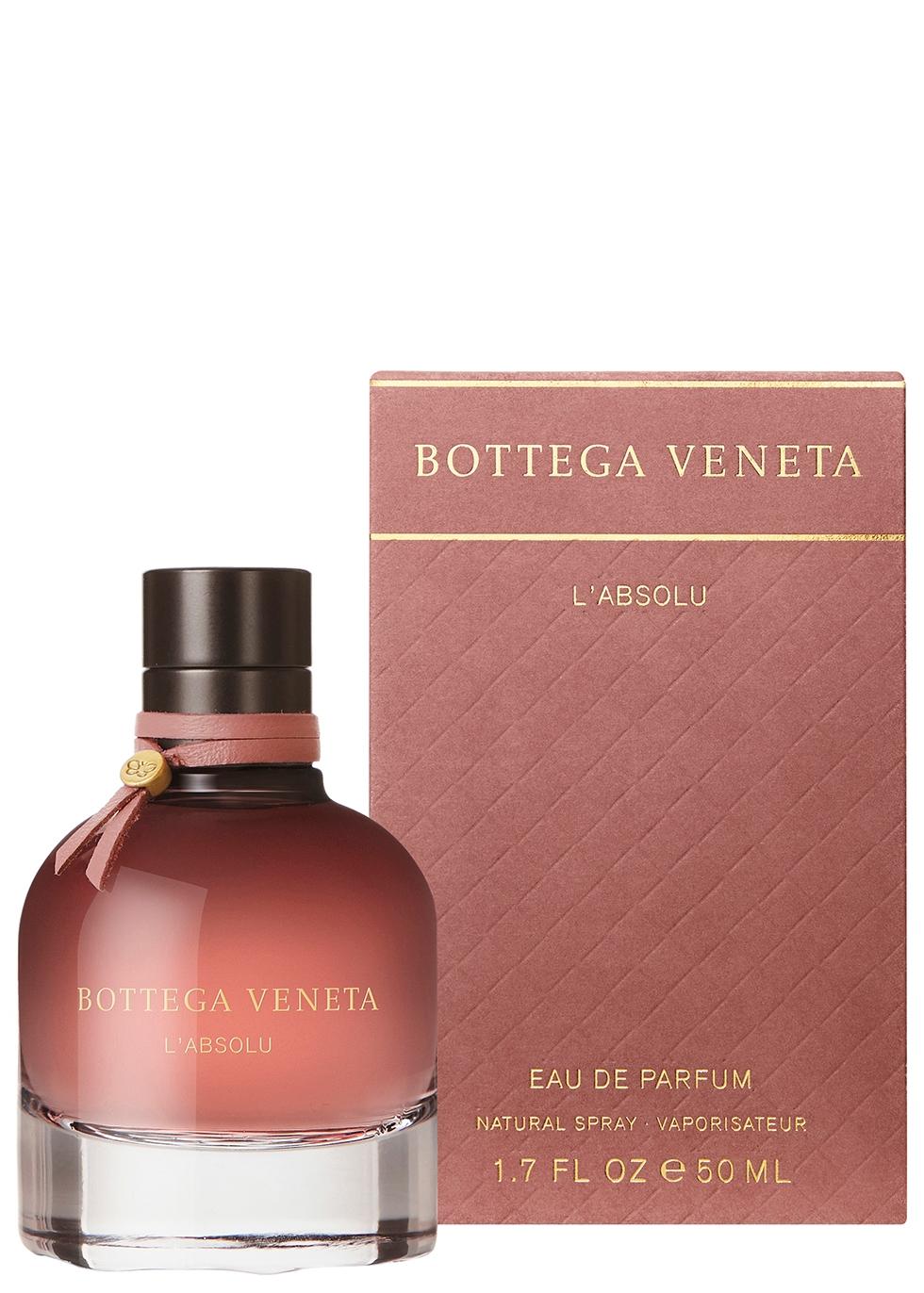 Bottega Veneta L'Absolu Eau De Parfum 50ml - Bottega Veneta
