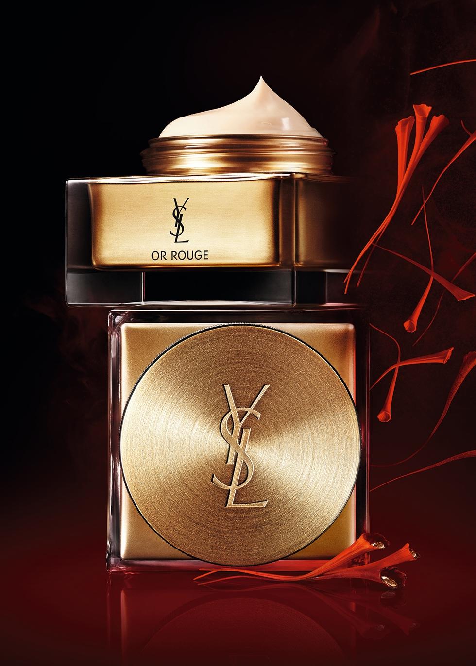 Or Rouge Crème 50ml - Yves Saint Laurent