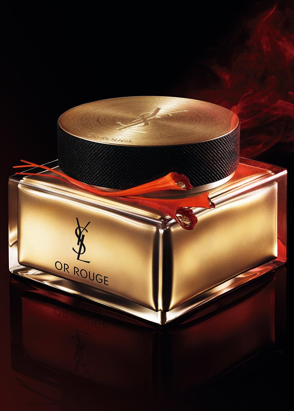 Or Rouge Crème Regard 15ml - Yves Saint Laurent