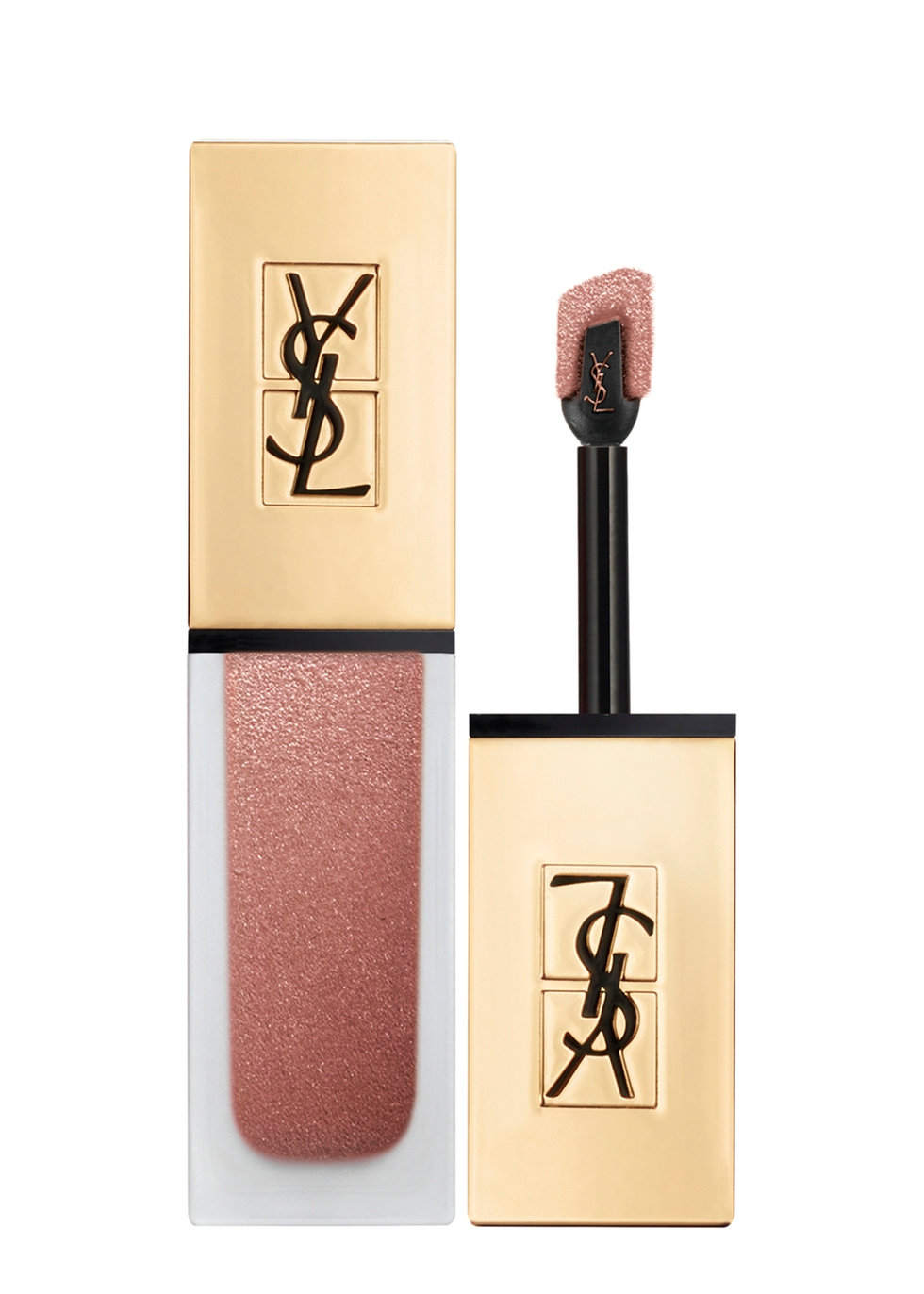 Tatouage Couture Metallic Lip Stain - Yves Saint Laurent