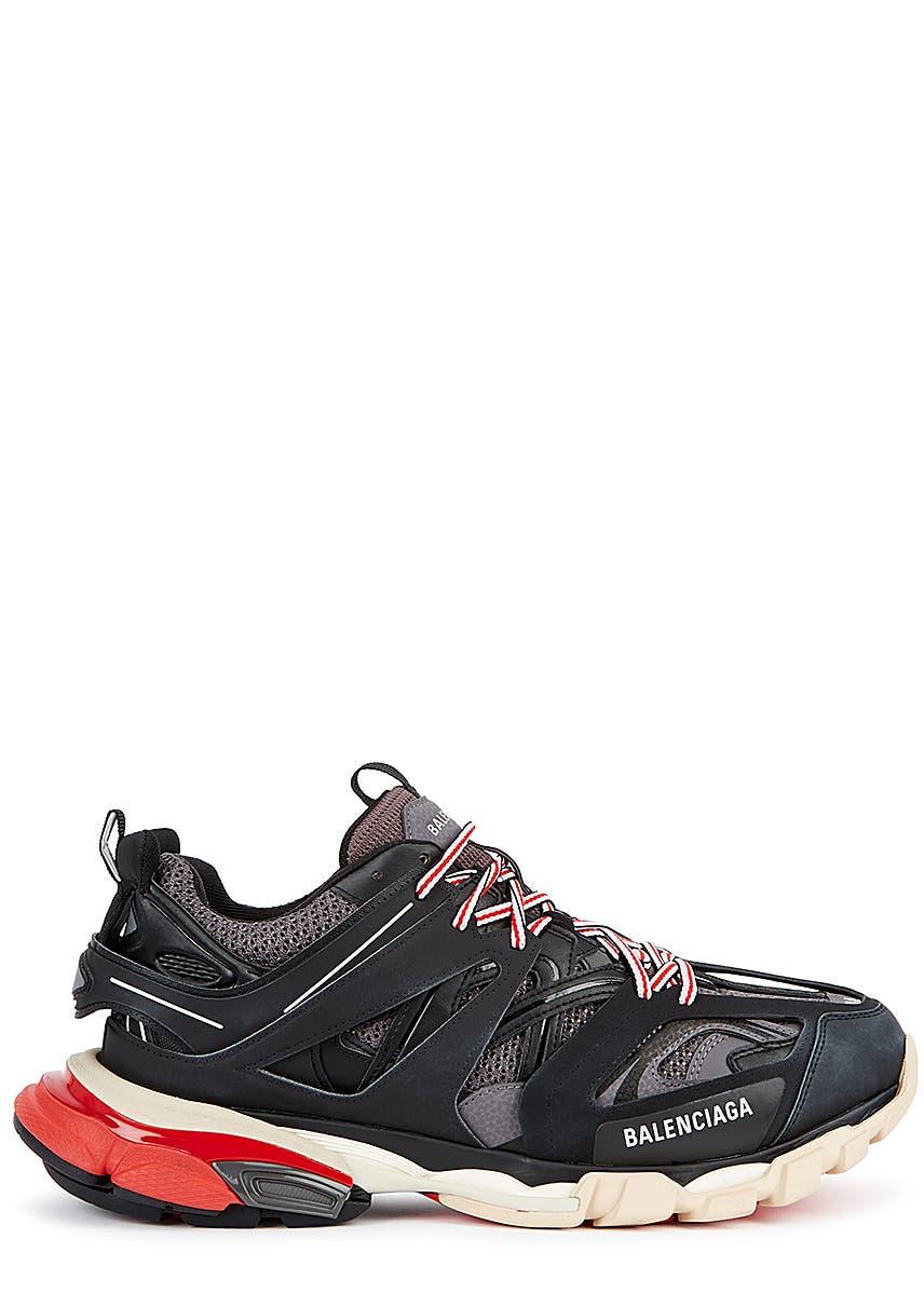 9a0201e4dd3e6 Men's Designer Low-Top Trainers & Sneakers - Harvey Nichols