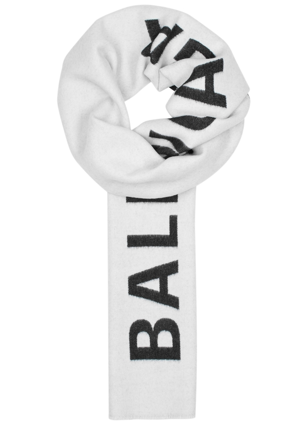 Balenciaga Scarves - Mens - Harvey Nichols b3fe121eb34