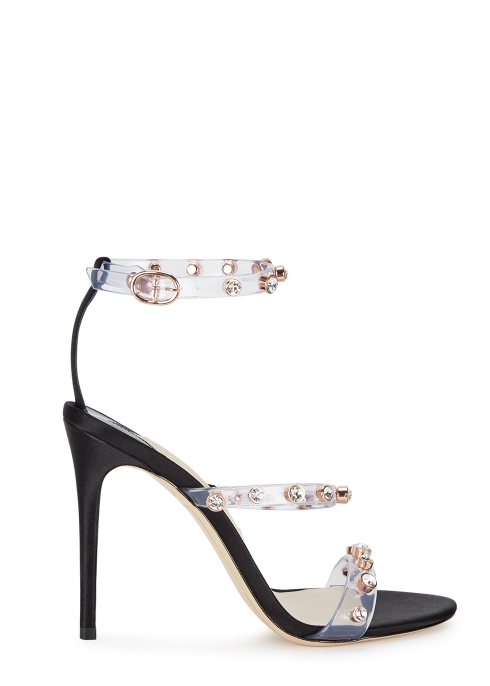 12e7f4f24f4 Sophia Webster Rosalind 100 crystal-embellished sandals - Harvey Nichols