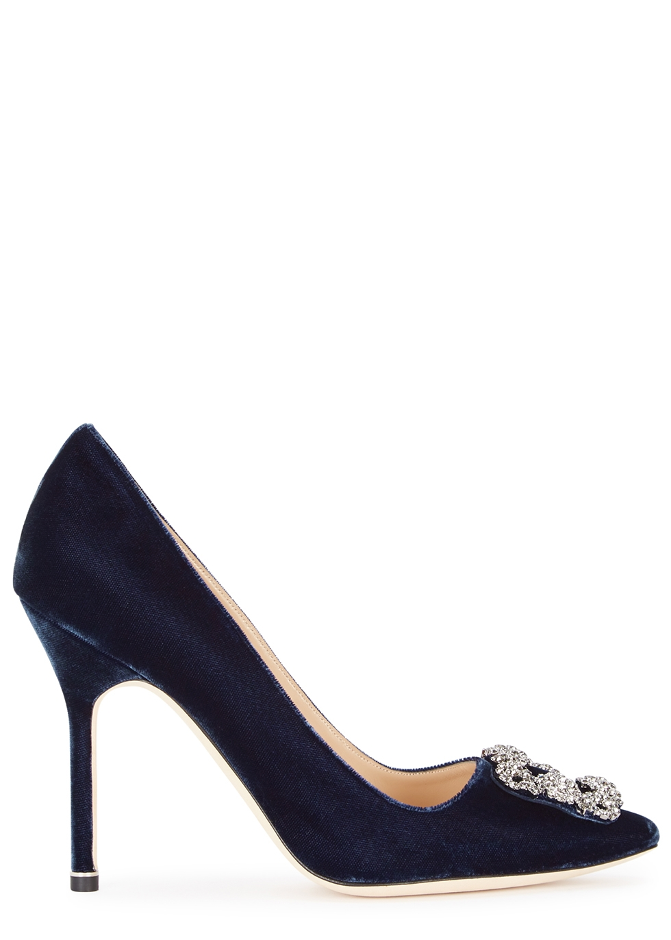 manolo blahnik shoes heels pumps sandals harvey nichols rh harveynichols com