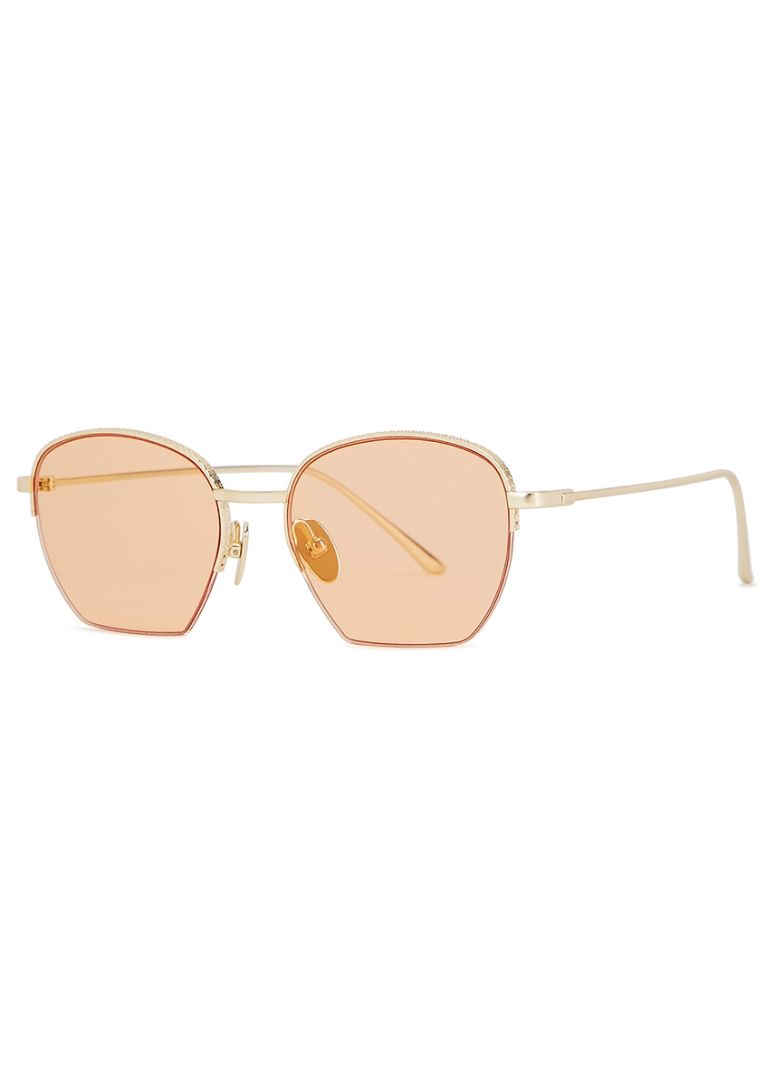 ca1ef5e131 Le Specs Aviator - Womens - Harvey Nichols