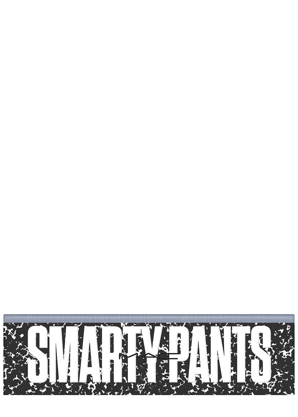 Smarty Pants Palette - MAC