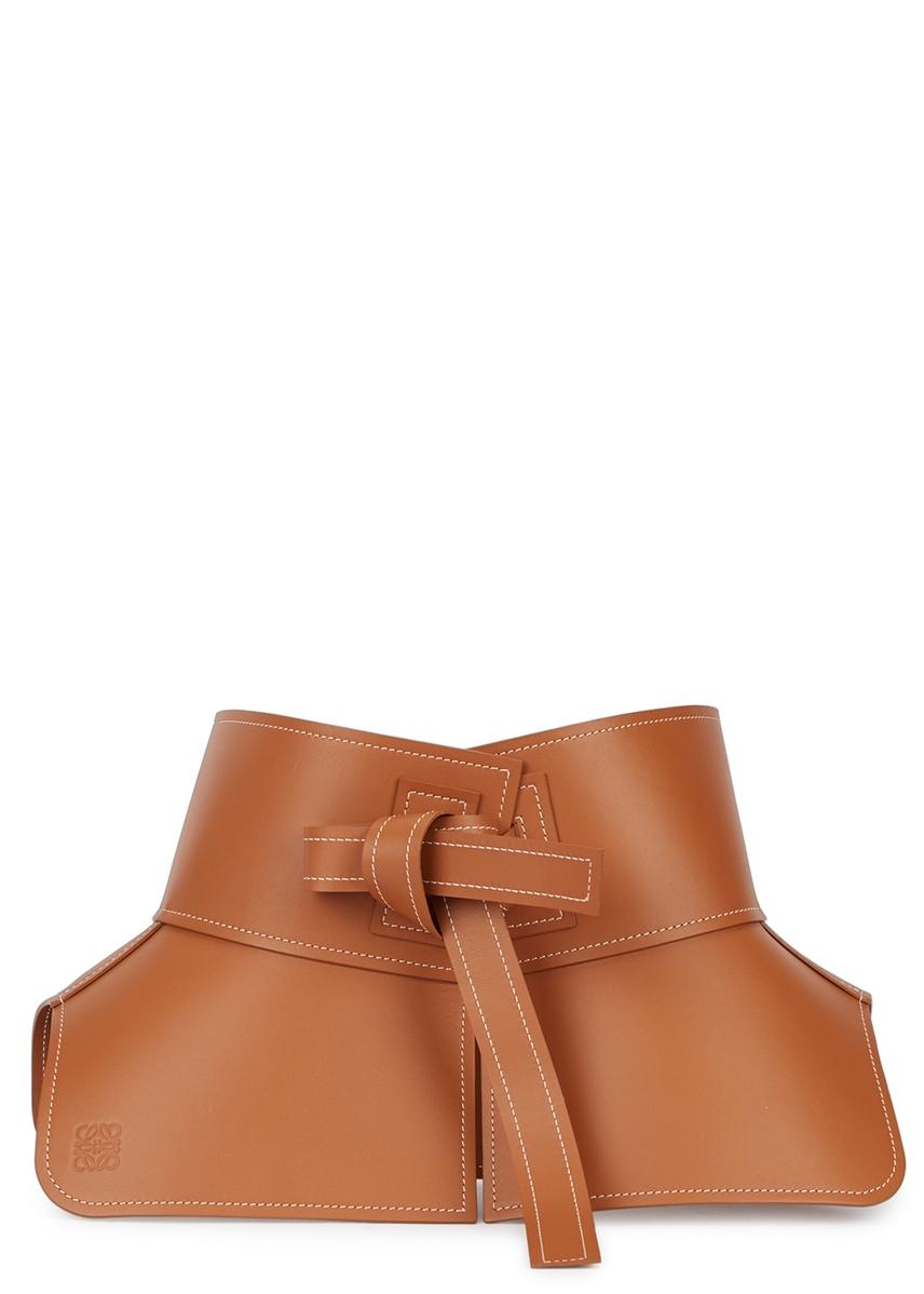 90a2281ceef8 Women s Designer Belts - Leather   Studded - Harvey Nichols