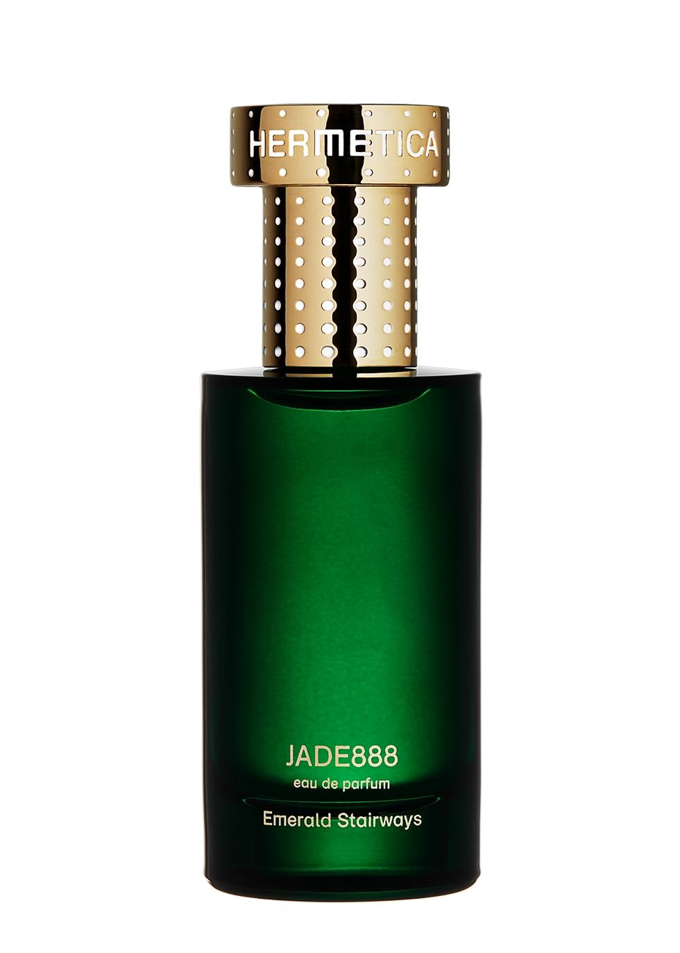 Jade888 Eau De Parfum 50ml - HERMETICA