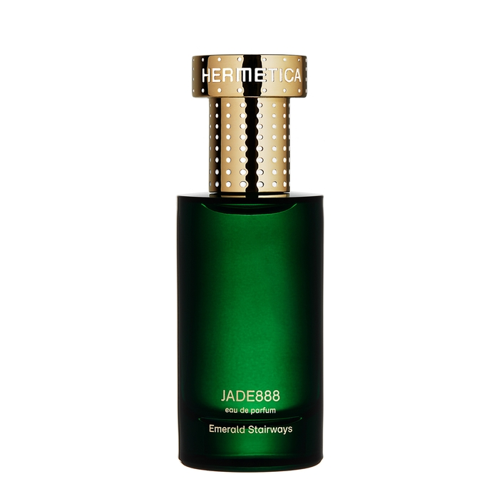 HERMETICA Jade888 Eau De Parfum 50ml