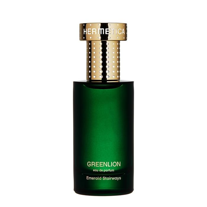 HERMETICA Greenlion Eau De Parfum 50ml