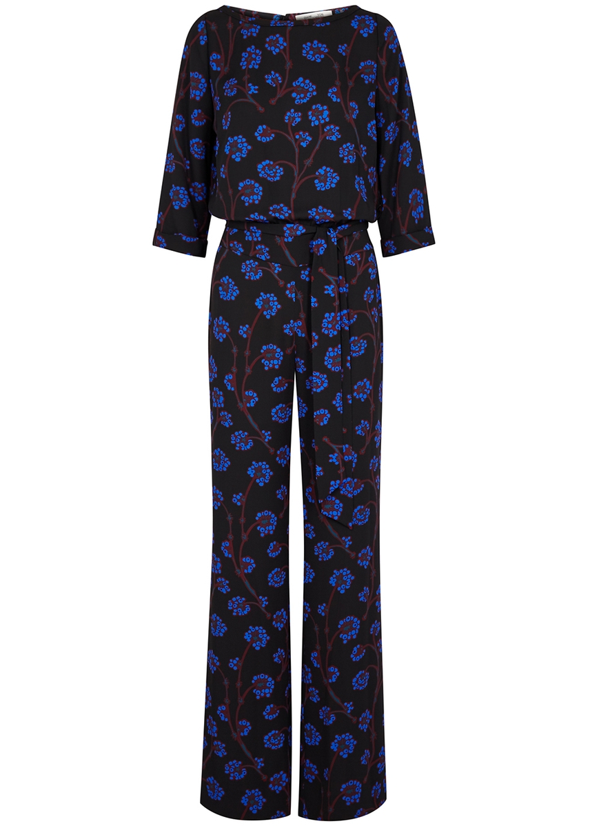 eba6ba4373f Designer Jumpsuits and Luxury Playsuits - Harvey Nichols