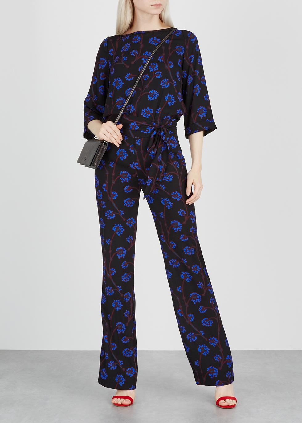 0b181dc27696 Designer Jumpsuits and Luxury Playsuits - Harvey Nichols