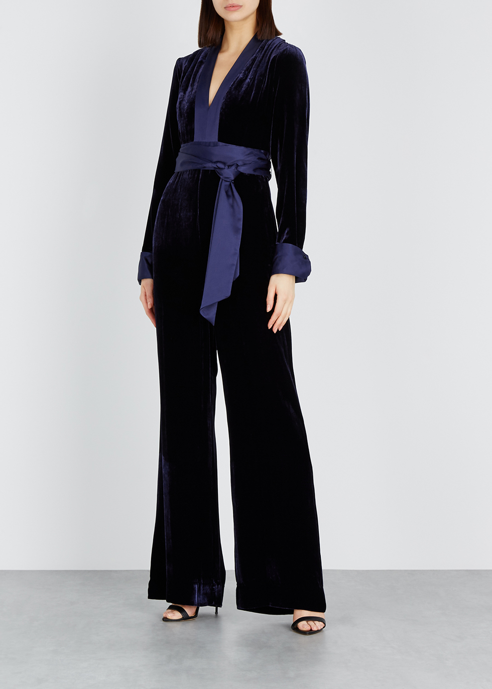 c87e4265a0e Designer Jumpsuits and Luxury Playsuits - Harvey Nichols