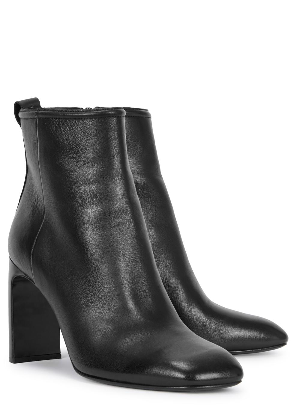 Ellis 90 leather ankle boots - rag & bone