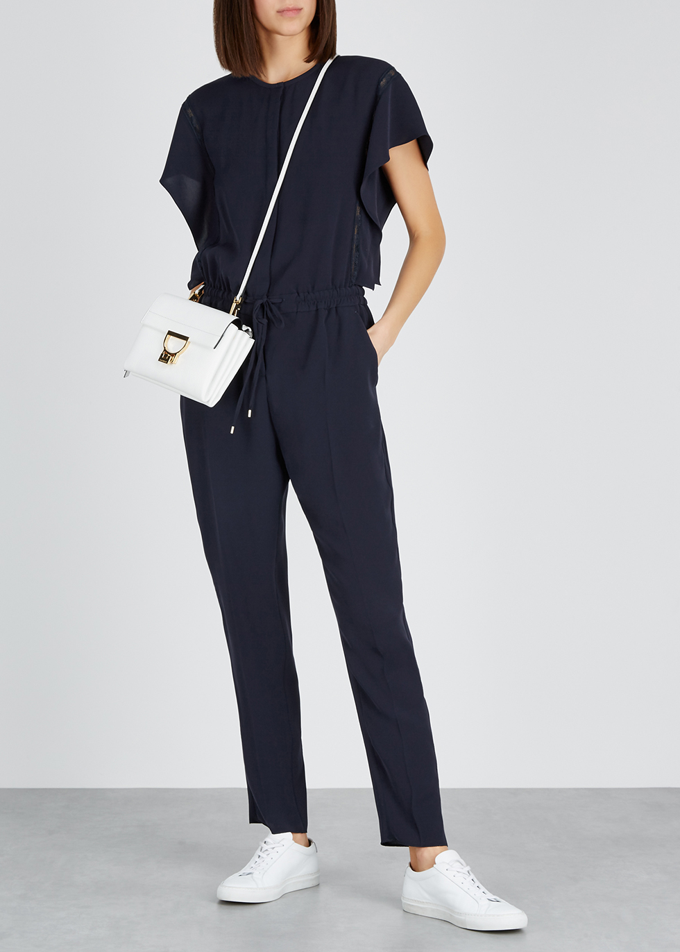 142599e0db14 Designer Jumpsuits and Luxury Playsuits - Harvey Nichols