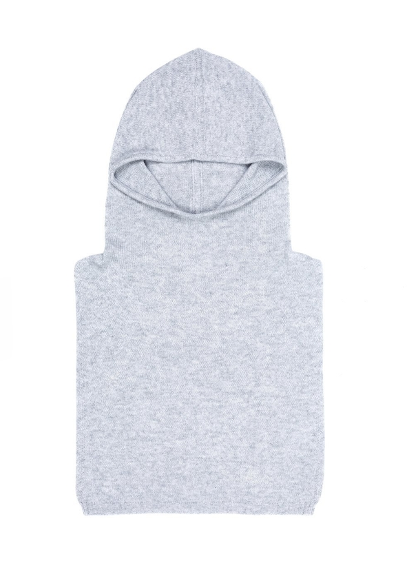 a7c6b7db3c1 Betty cashmere coif in light grey ...