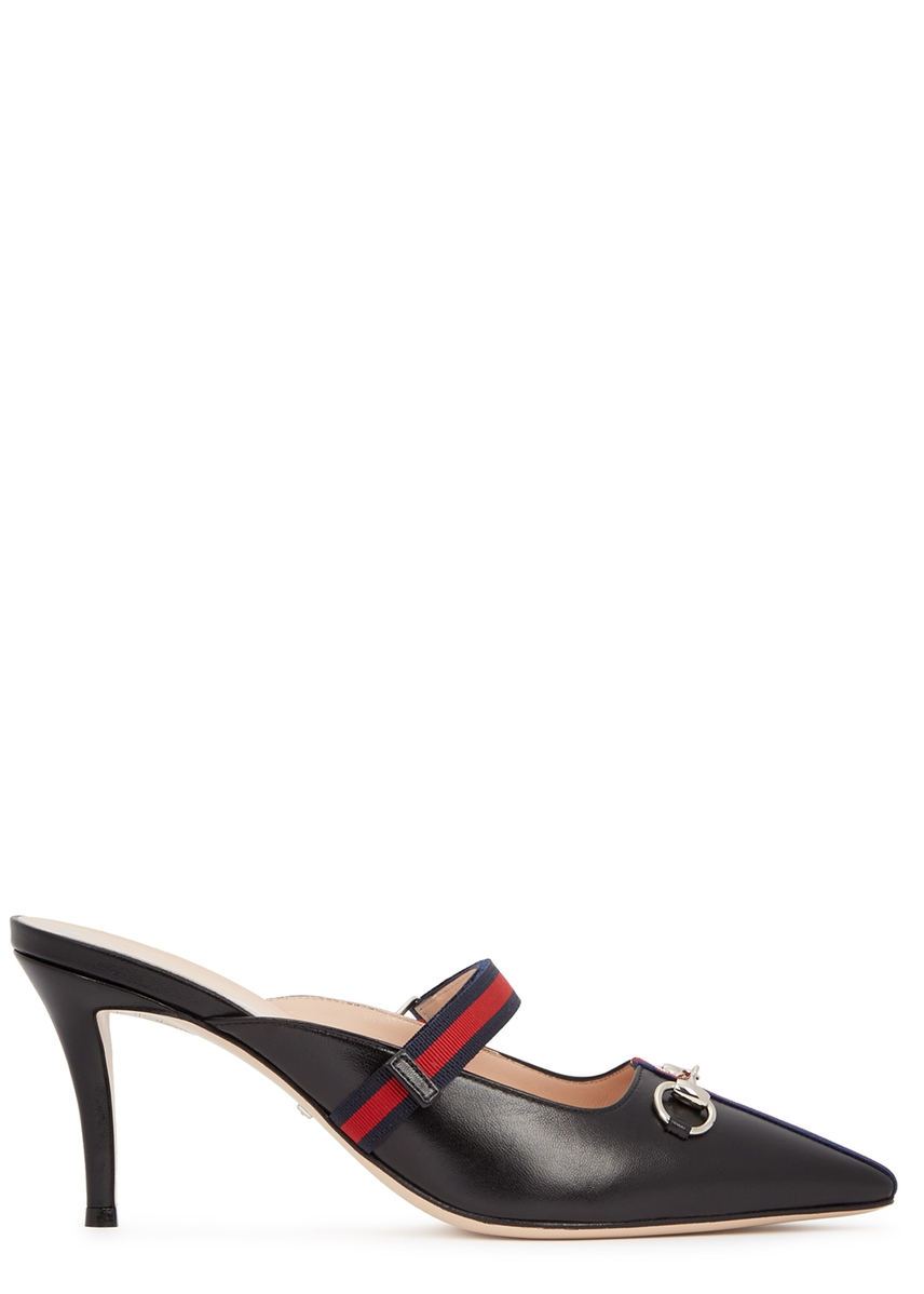 6e488e2d2 Gucci Mules - Womens - Harvey Nichols