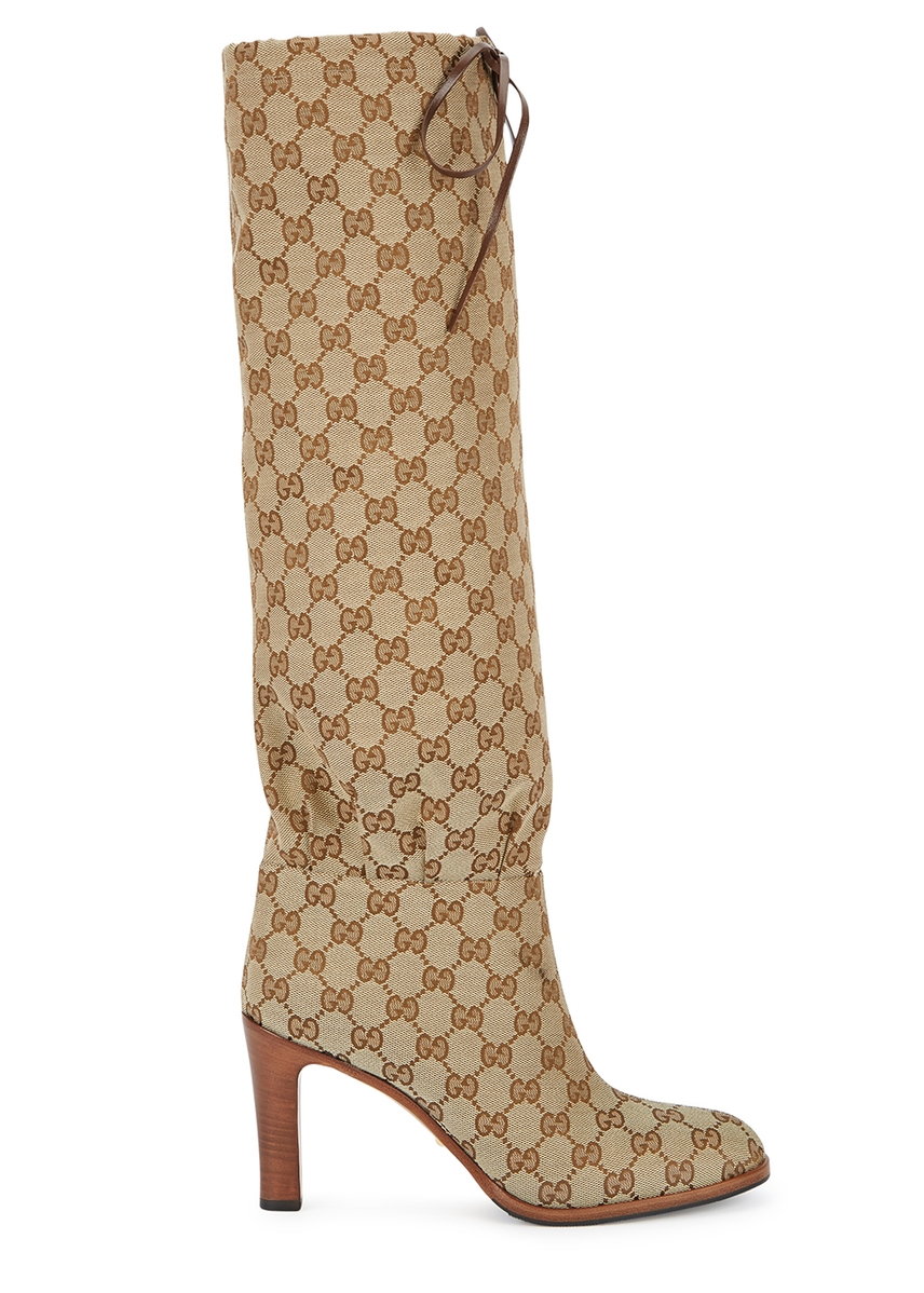 22a95932dd3 Women s Over-The-Knee Boots - Thigh High - Harvey Nichols