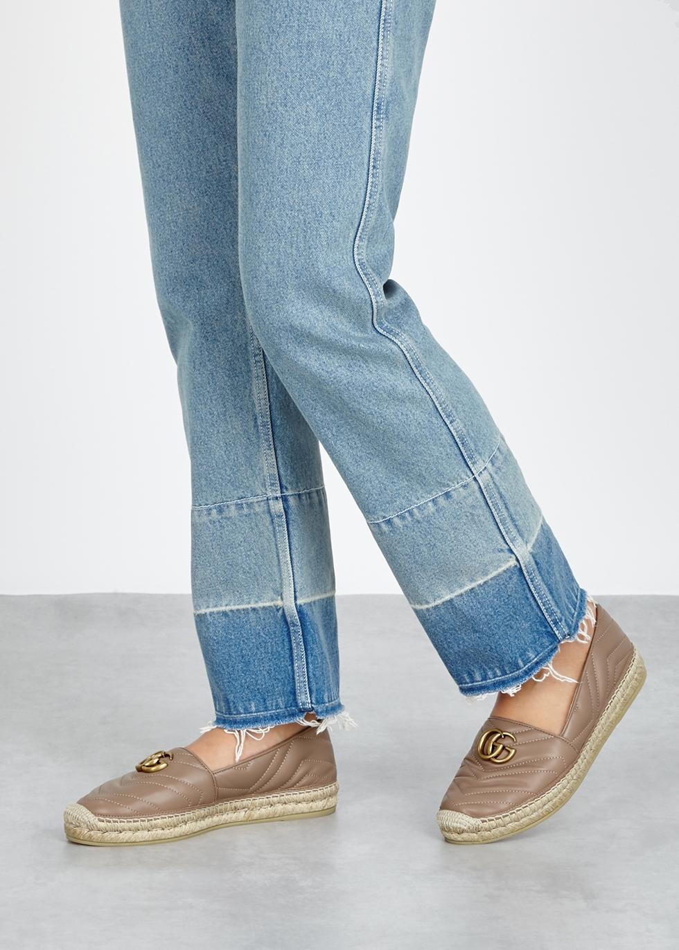 7d1093e83605 Gucci Women's Shoes - Harvey Nichols
