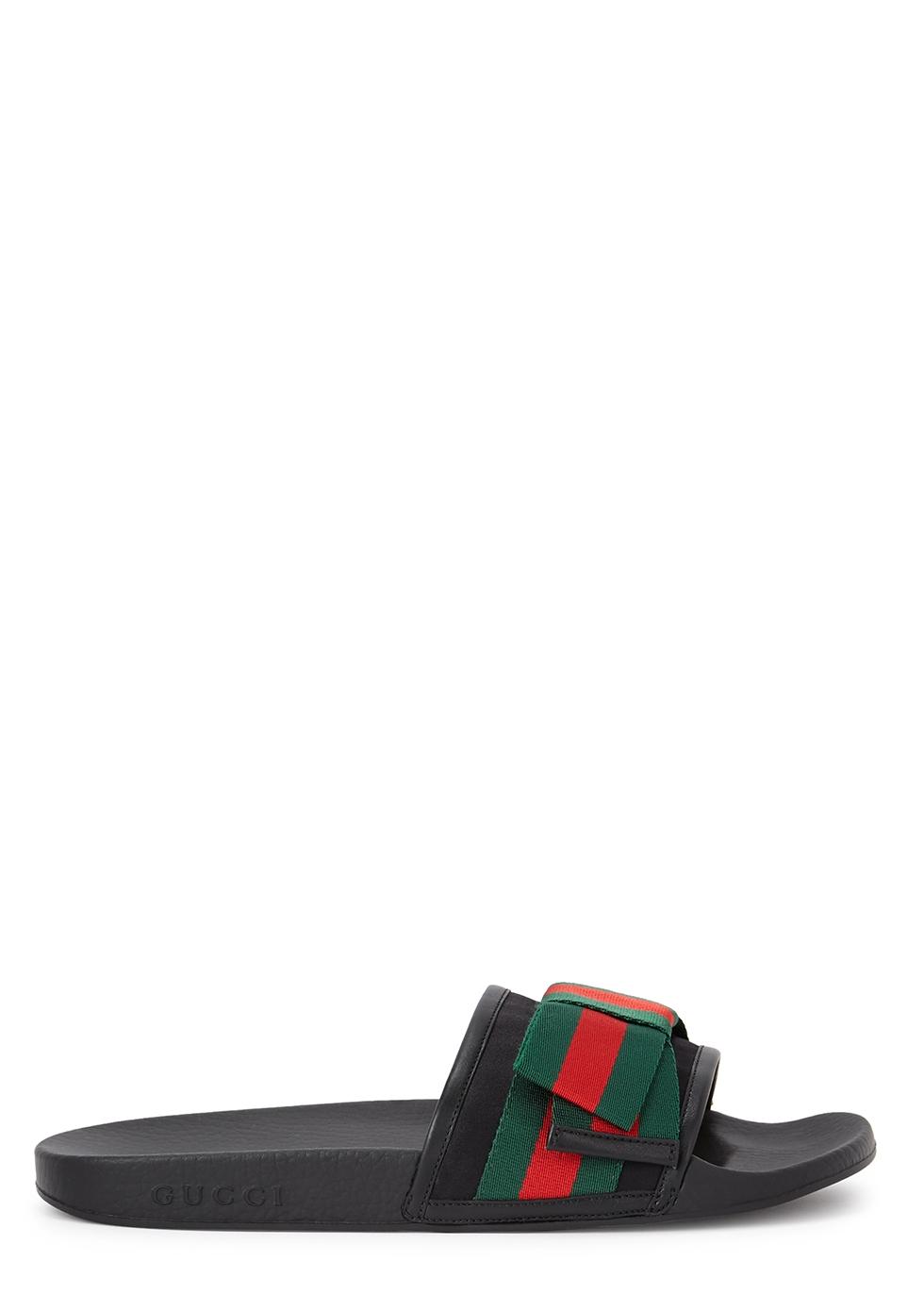 81feca2f97d Gucci Sandals - Womens - Harvey Nichols