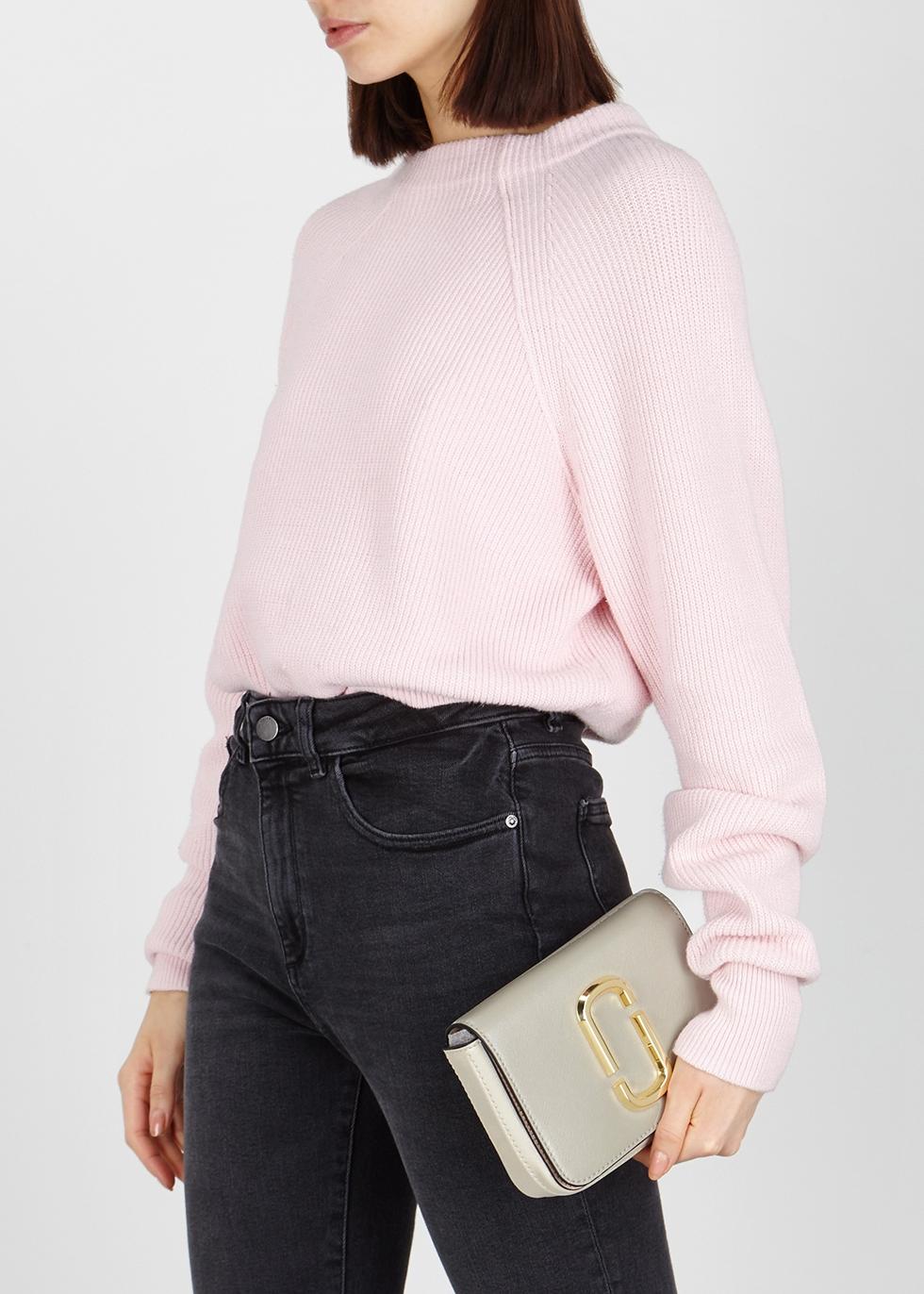 Hip Shot leather belt bag - Marc Jacobs