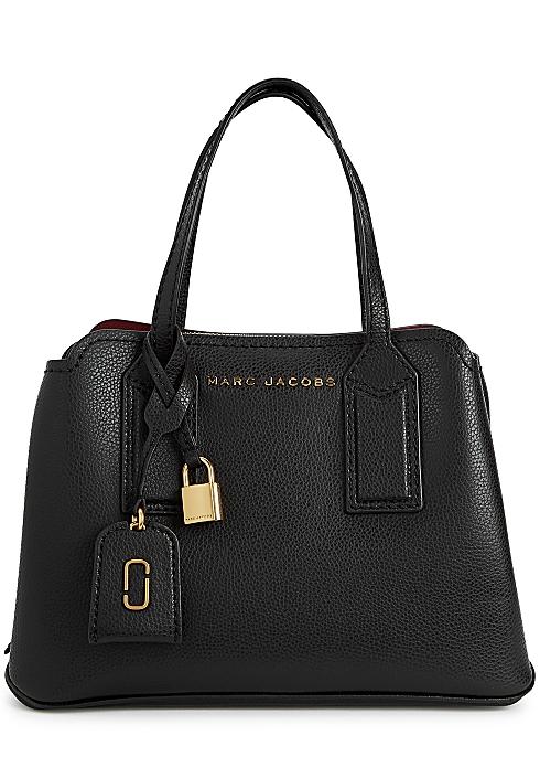 c7270679d3 Marc Jacobs The Editor 29 small leather shoulder bag - Harvey Nichols