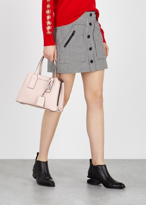 6ca6ce97bf9a Marc Jacobs The Editor 29 small leather shoulder bag - Harvey Nichols