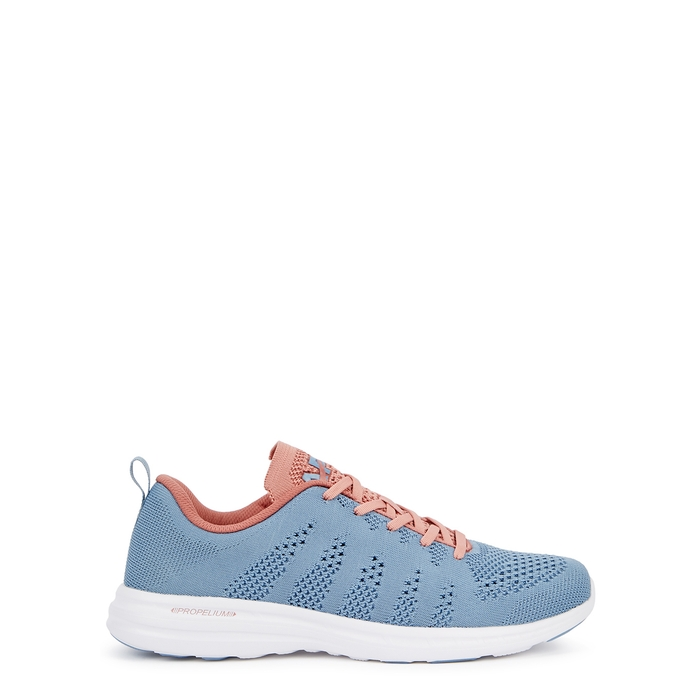 Apl Athletic Propulsion Labs Shoes TECHLOOM PRO KNITTED TRAINERS