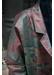 Picnic trench raincoat - Boo Pala London