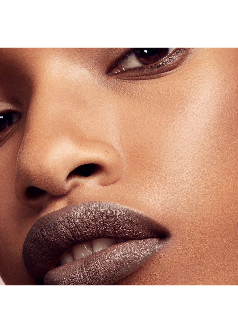 Mattemoiselle Plush Matte Lipstick - I Quit - FENTY BEAUTY