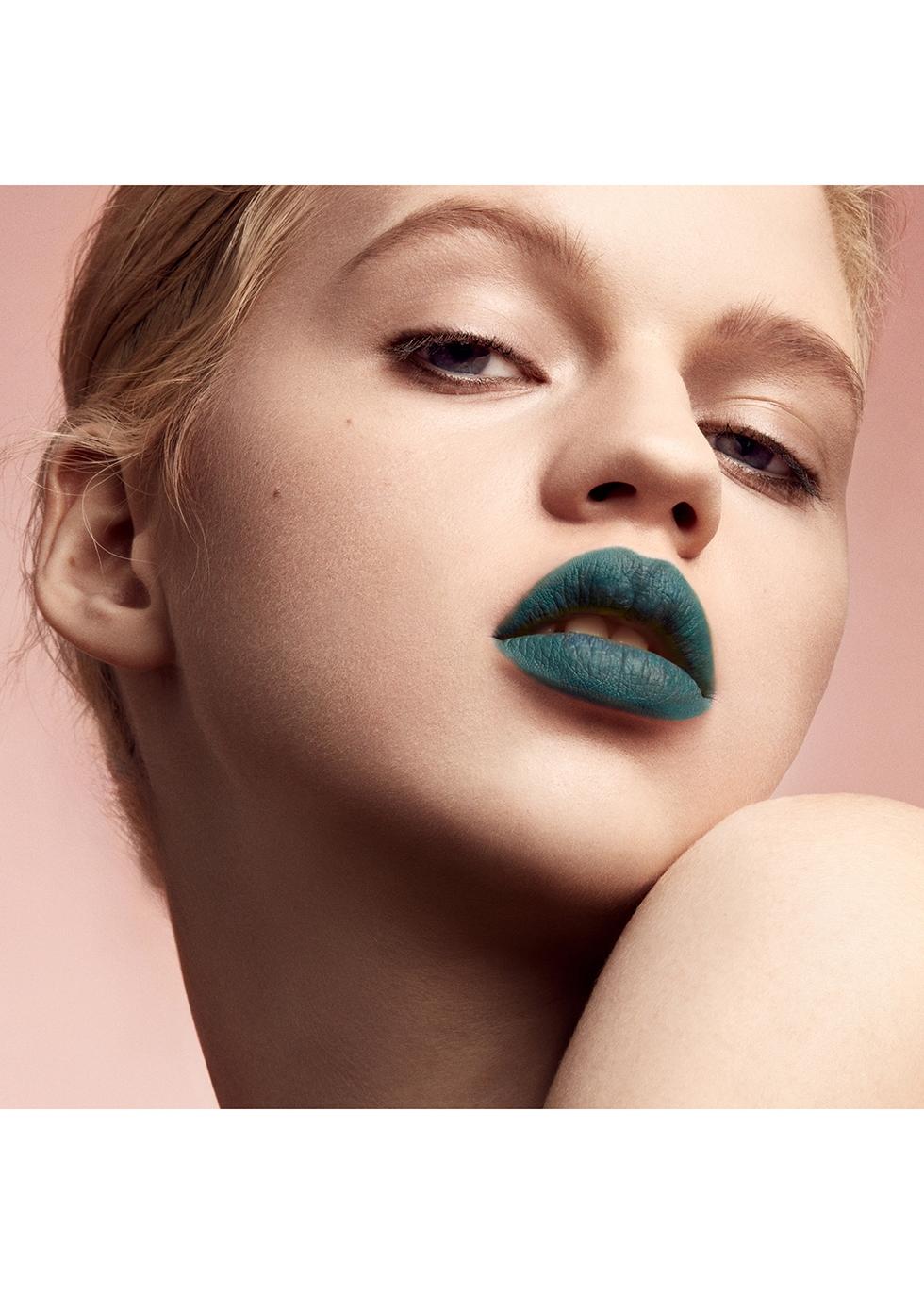 Mattemoiselle Plush Matte Lipstick - Turks And Caicos - FENTY BEAUTY