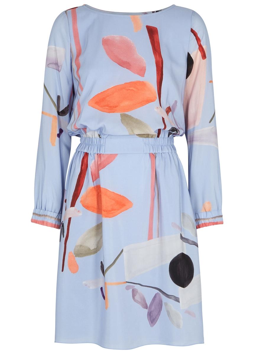 acc64f92bd3 Emporio Armani Day Dresses - Womens - Harvey Nichols