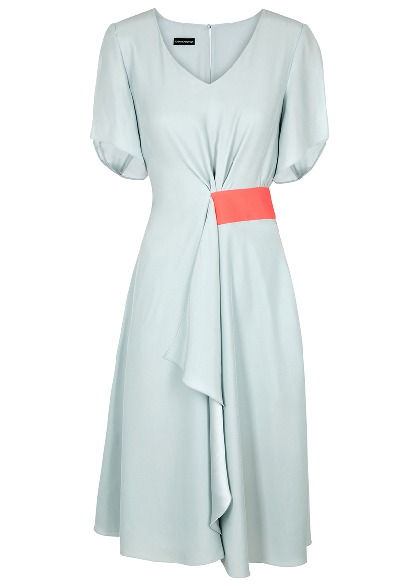 cf824aedbde Emporio Armani Evening Dresses - Womens - Harvey Nichols