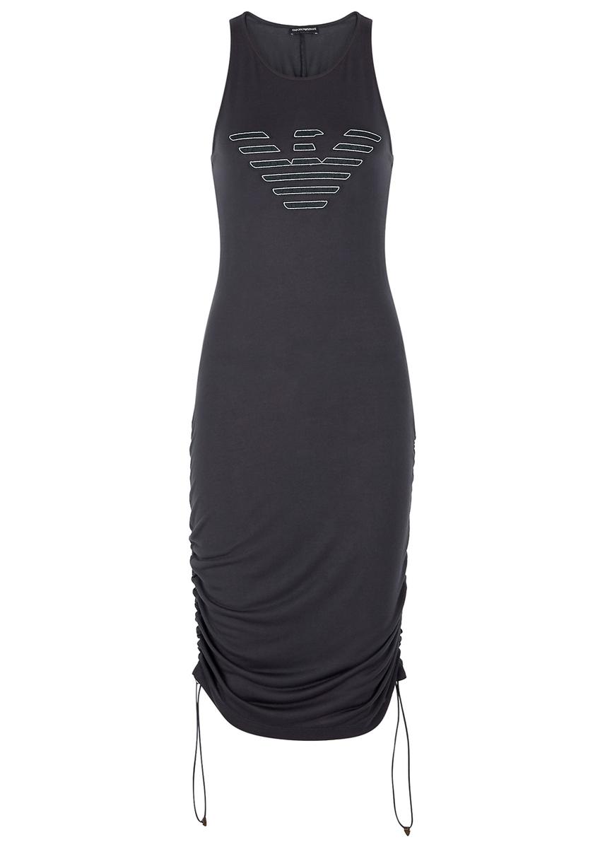 e1f5f036d8d Emporio Armani Dresses - Womens - Harvey Nichols
