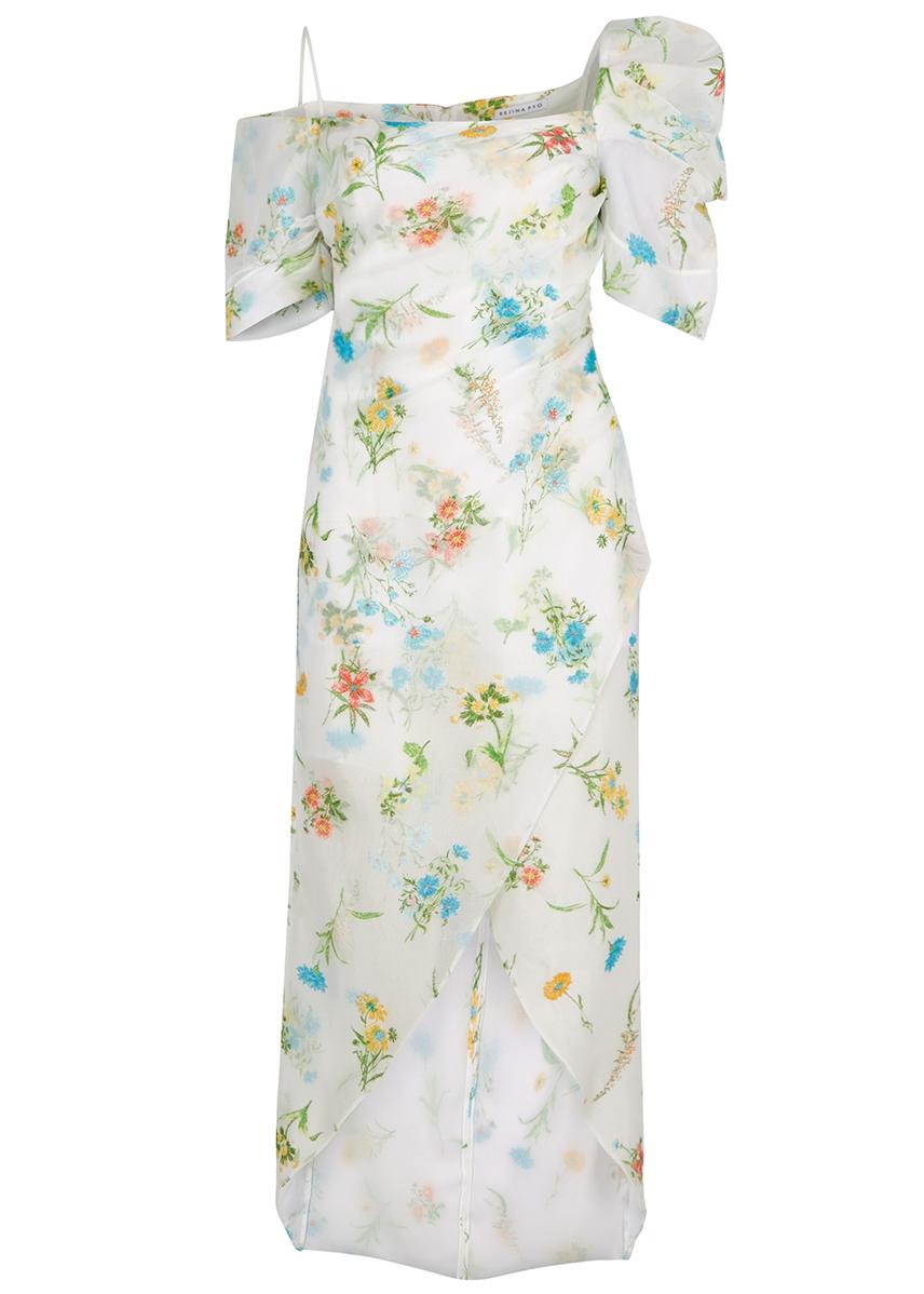 38d59a7e27a3 Designer Dresses   Designer Gowns - Harvey Nichols