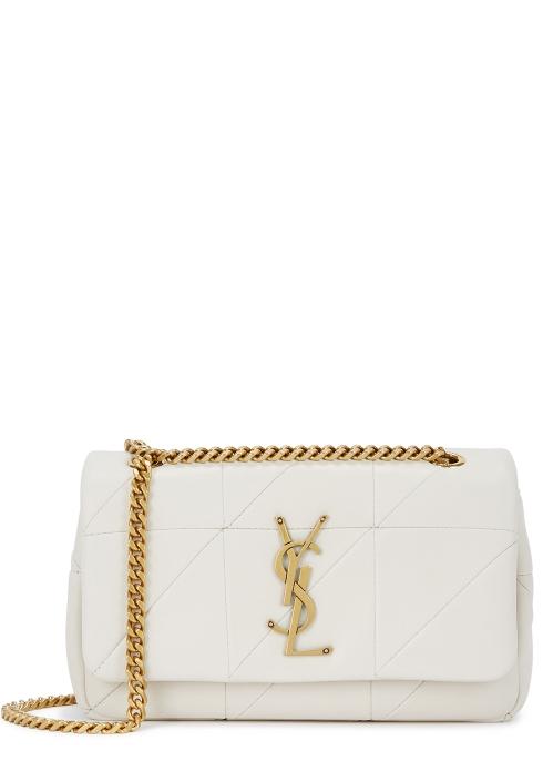 3023264e09c4 Saint Laurent Jamie small leather shoulder bag - Harvey Nichols