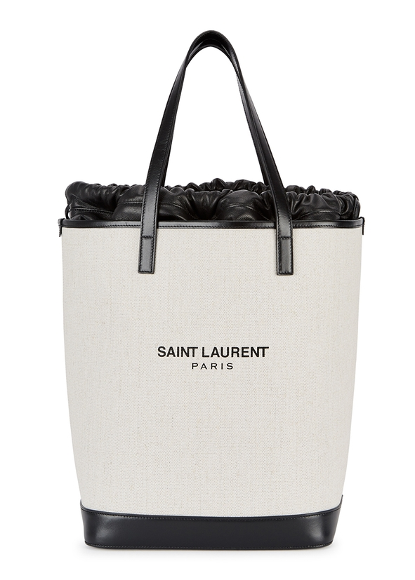 Saint Laurent. Vicky small leather shoulder bag. £1 68ad89b14b1a2