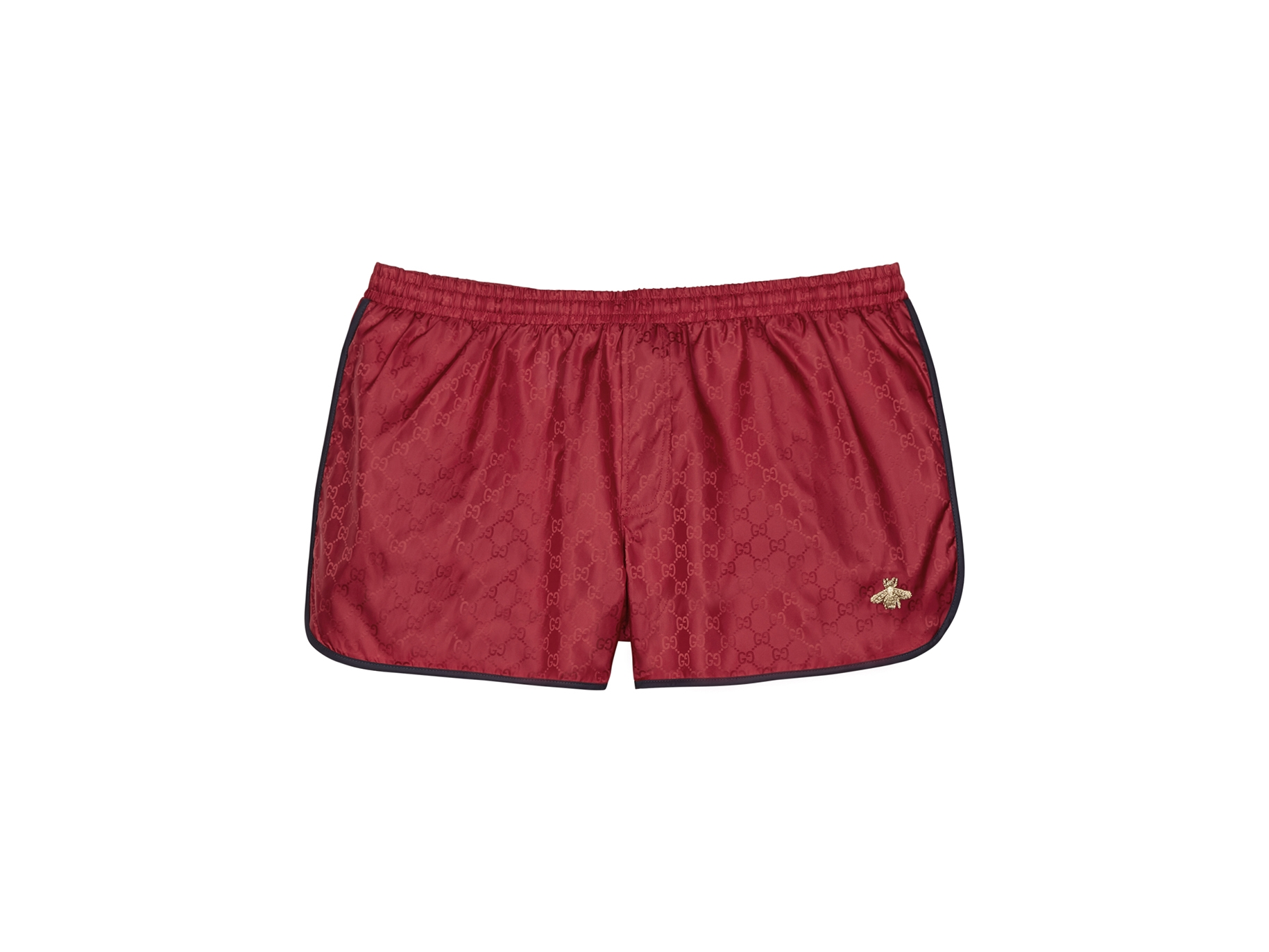 0d3cfc9a2e4 Gucci GG jacquard swim shorts - Harvey Nichols