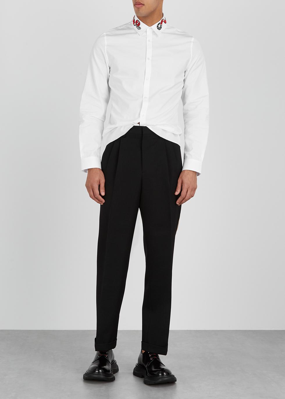 Mens Designer Clothes Birmingham | Men S Designer Clothing Shoes And Bags Harvey Nichols