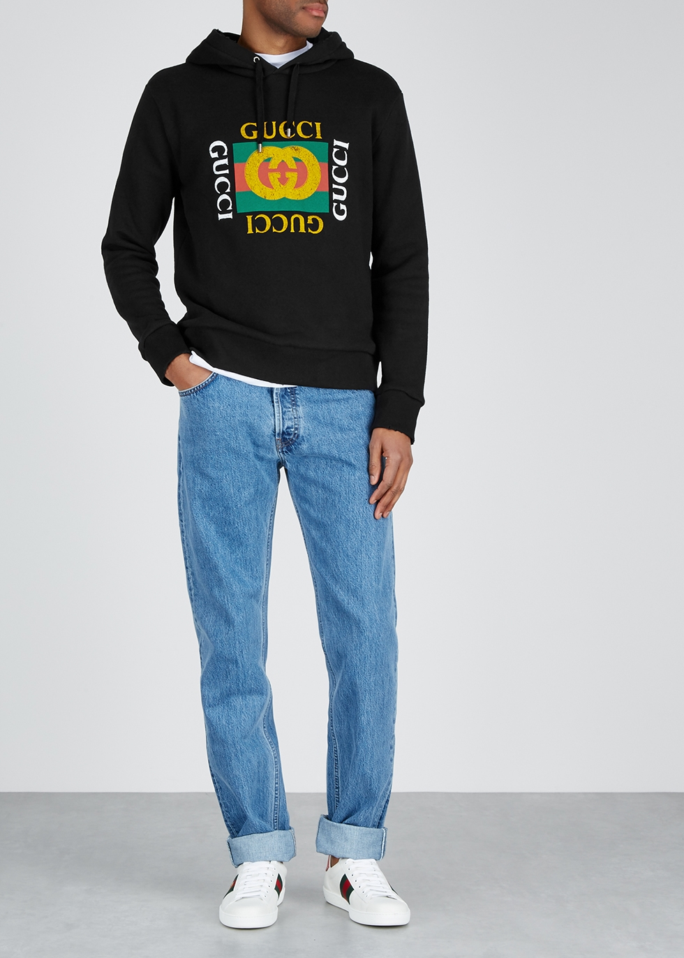 9dbce163ca4 Gucci - Mens - Harvey Nichols