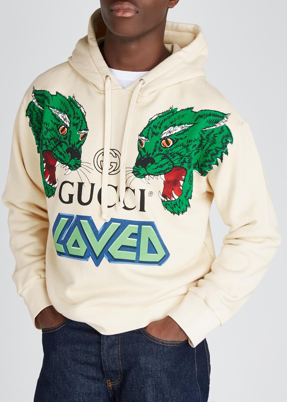 abbd844f2e71 Men s Designer Hooded Sweatshirts - Harvey Nichols