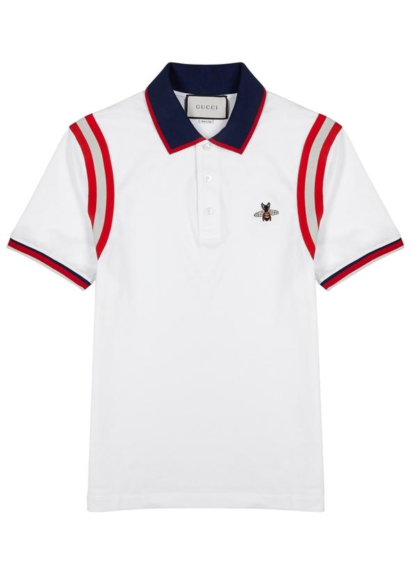 7f1adb8df27e Men s Designer Polo Shirts - Harvey Nichols