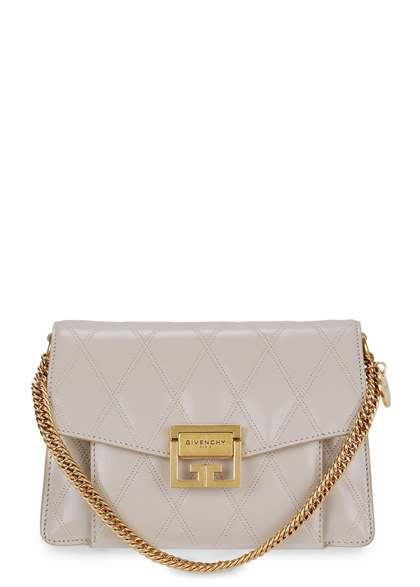 GV3 small leather shoulder bag GV3 small leather shoulder bag. New Season.  Givenchy 81fcaa0eaf9aa