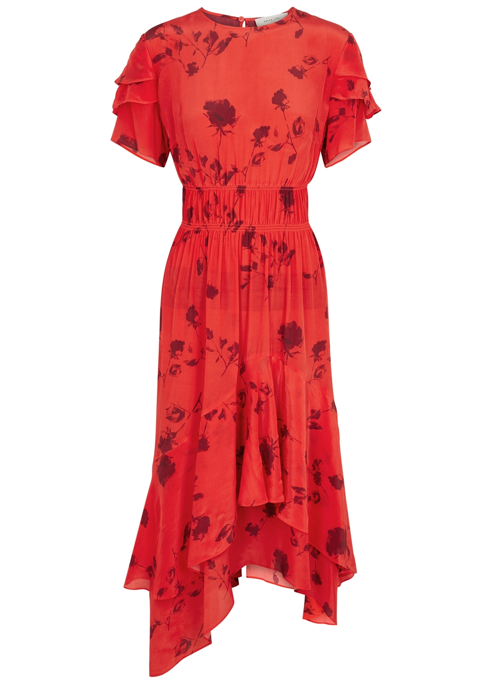 e48825b3ae Designer Dresses   Designer Gowns - Harvey Nichols