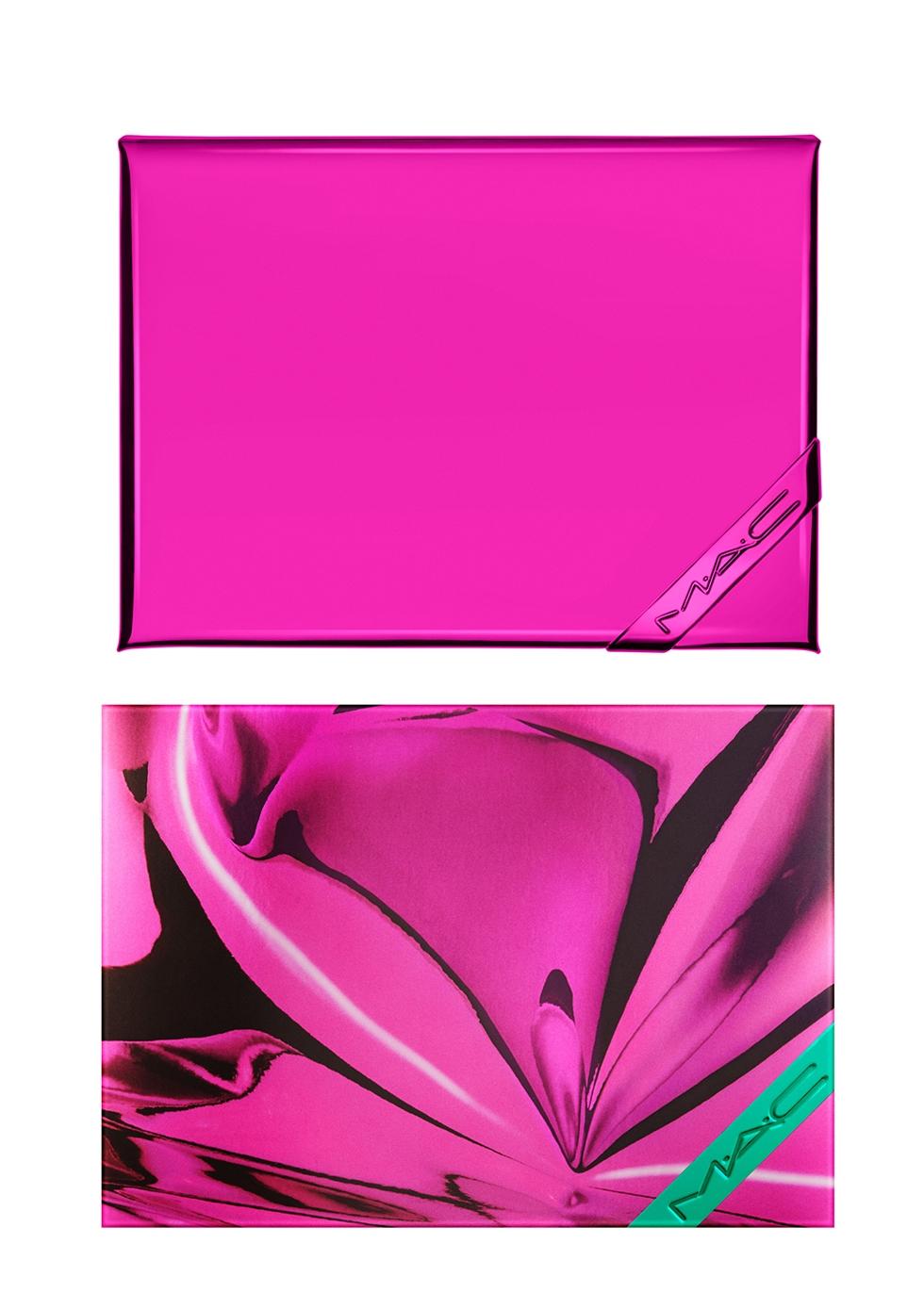 Shiny Pretty Things Sweet Assortment - Liptensity - MAC